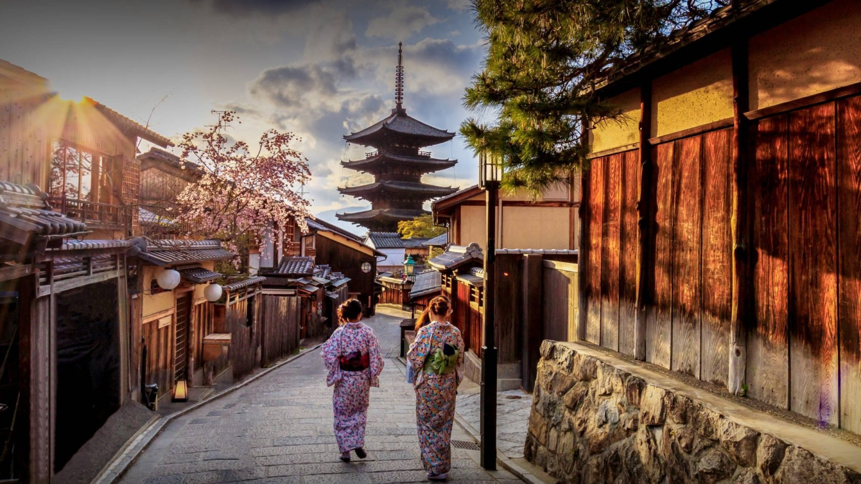 24 Hours in Kyoto, Japan