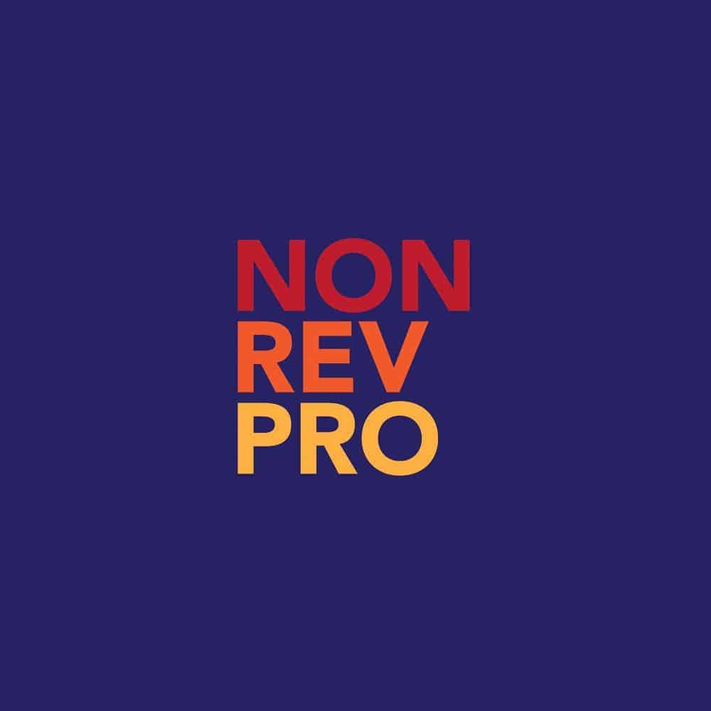 Non rev pro T-shirt