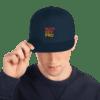 Non-rev pro hat